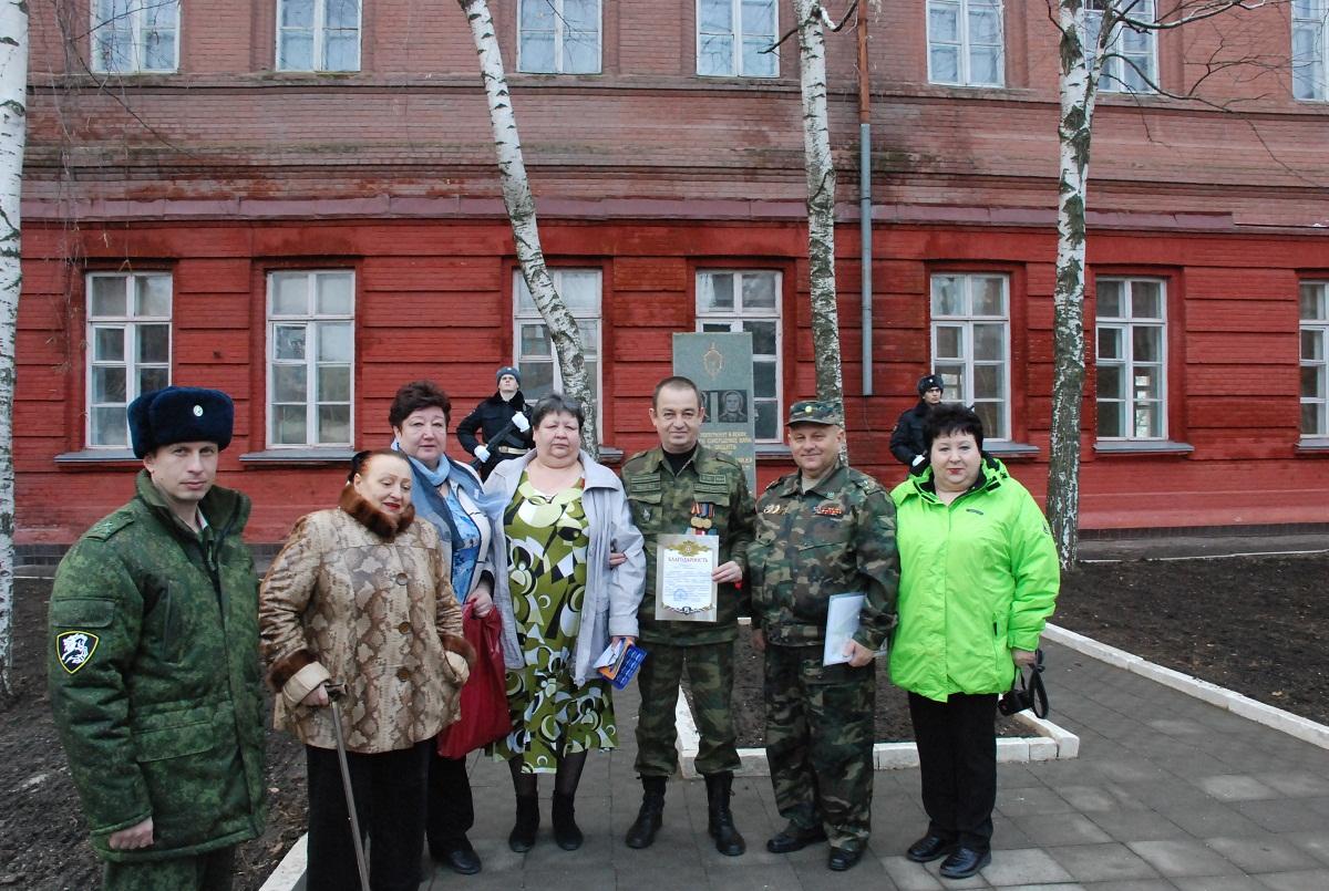 комитет солдатских матерей в новосибирске символом вот