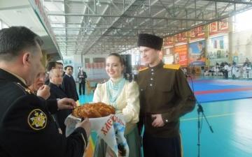Кубок Каспия 2013_1