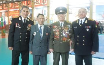 24-25.04.2013 Кубок Каспия