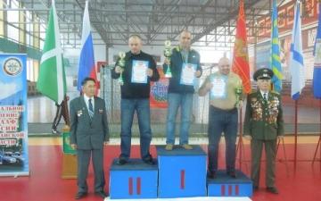 Кубок Каспия 2013_7