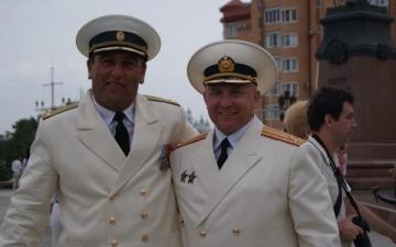 День ВМФ 2013