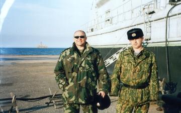Архивные фото Коржиков О.Н._2