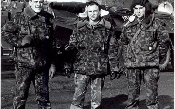 Архивные фото Коржиков О.Н._5